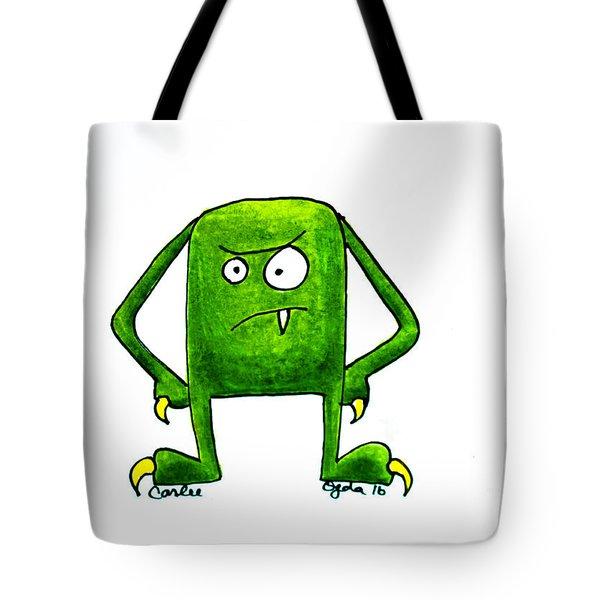 Bosky Tote Bag