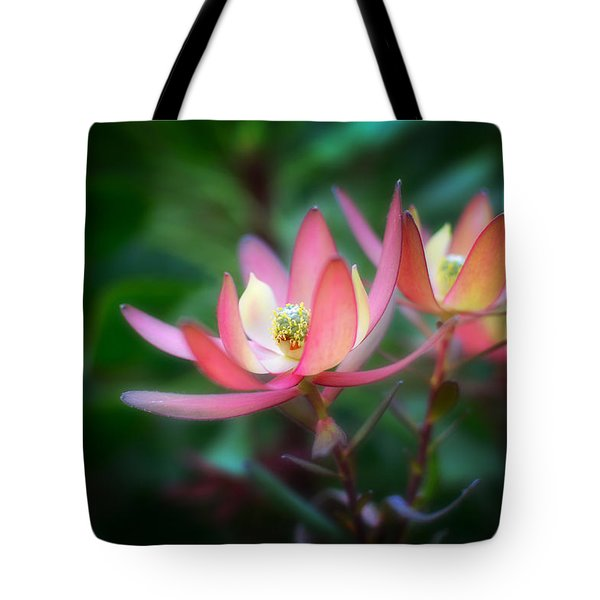 Botanic Garden Of Wales 1 Tote Bag