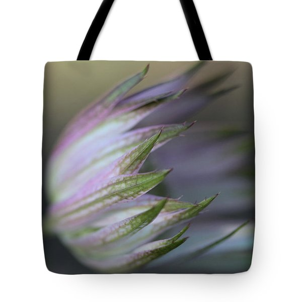 Botanica ... Flight Tote Bag