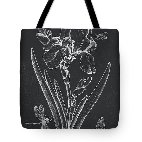 Botanique 1 Tote Bag