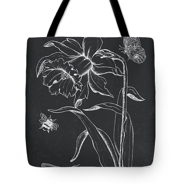Botanique 2 Tote Bag