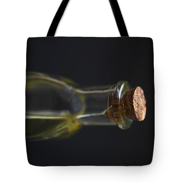 Bottle And Cork 1199 Tote Bag