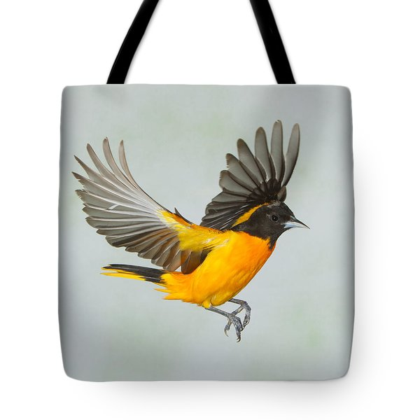 Bottom Of The Pecking Order Tote Bag