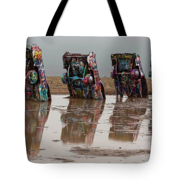 Tote Bag featuring the photograph Bottoms Up by Stephen Stookey