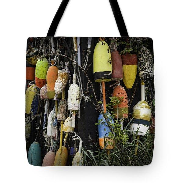 Bouies Tote Bag