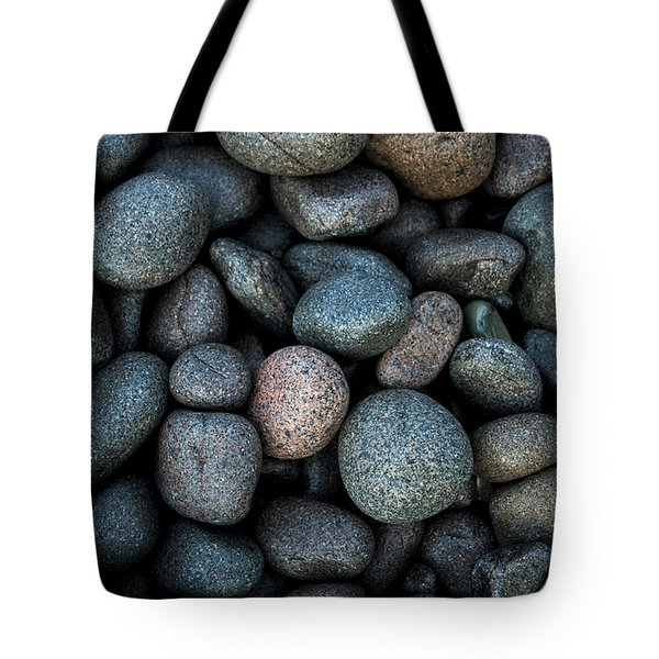 Boulder Beach Rocks Tote Bag