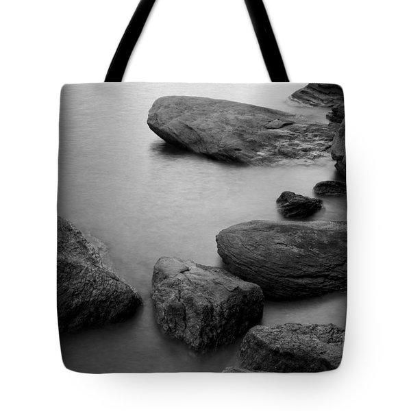Boulders Tote Bag by Idaho Scenic Images Linda Lantzy