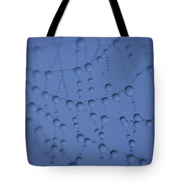 Tote Bag featuring the photograph Bound by Ian Thompson