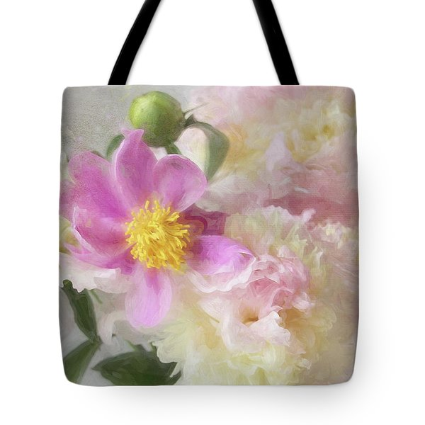 Bouquet 4 Tote Bag