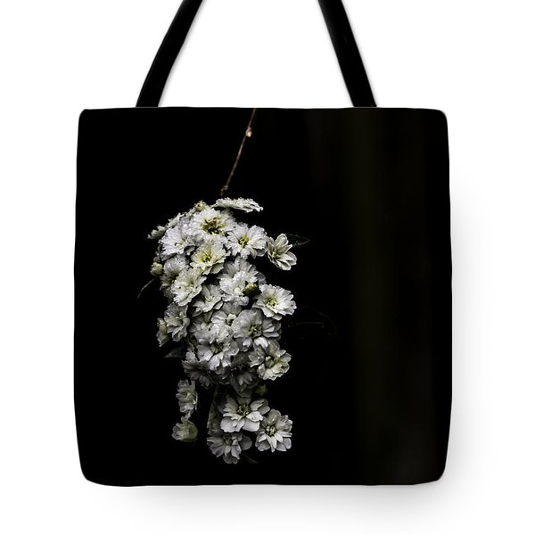 Bouquet Of White Tote Bag