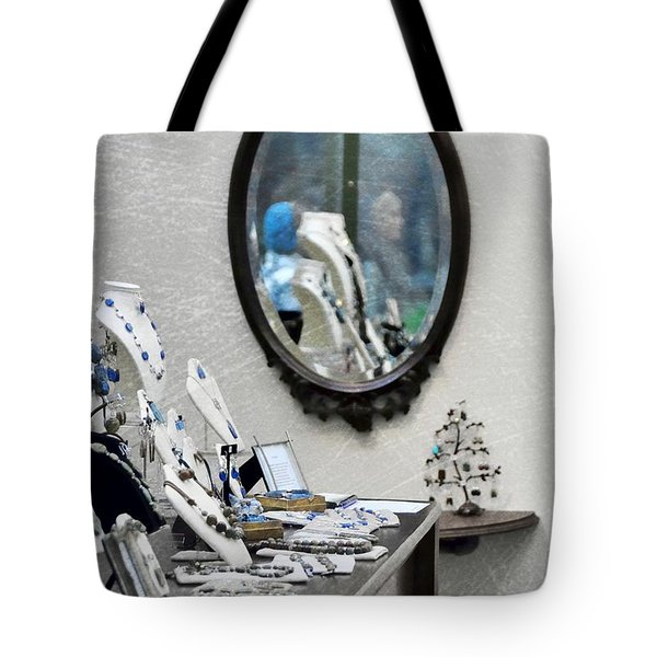 Boutique Tote Bag by JAMART Photography