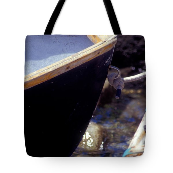 Bow Tie Tote Bag by Brent L Ander