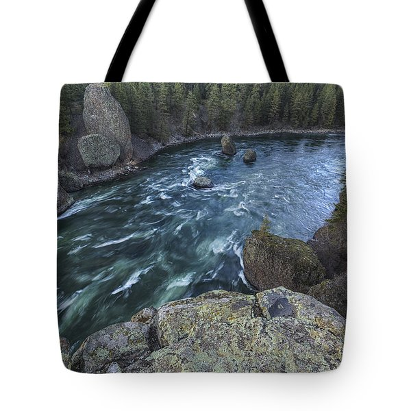 Bowl And Pitcher Tote Bag