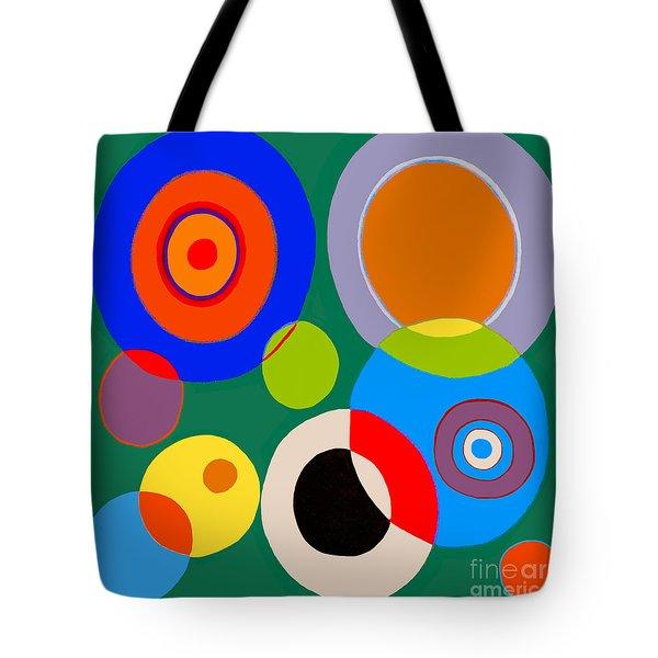 boy Tote Bag by Beth Saffer