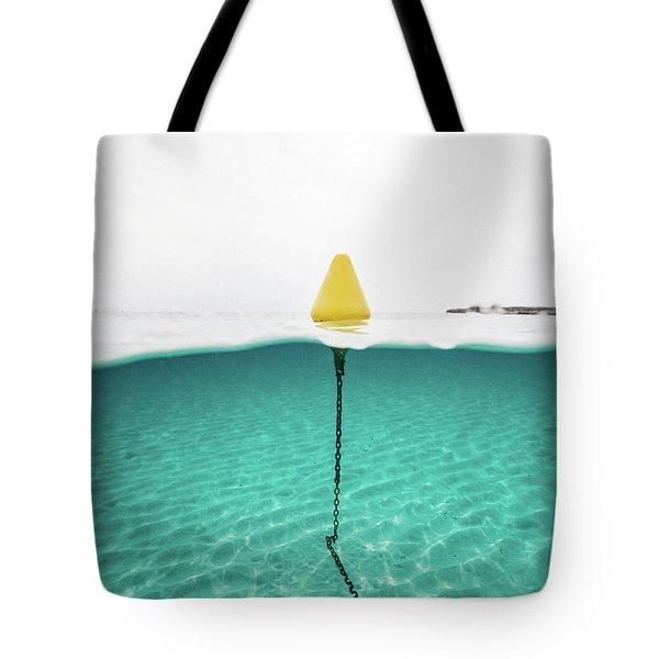 Boya Tote Bag