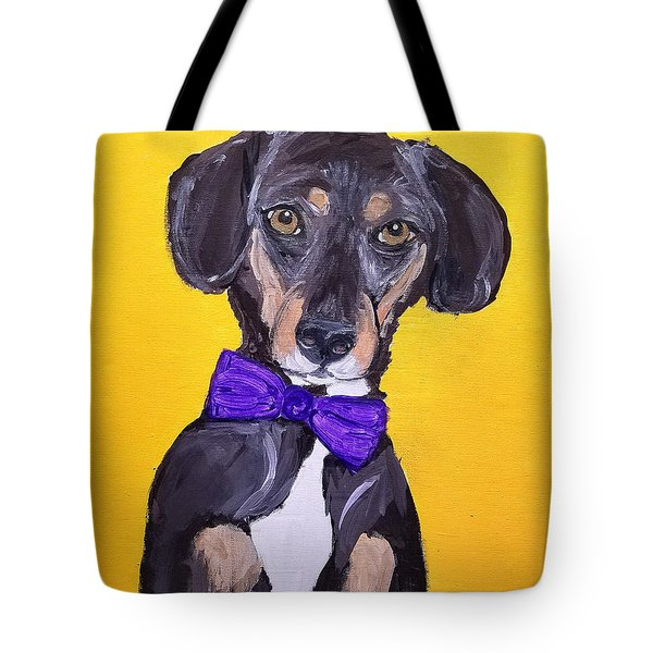 Brady Date With Paint Nov 20th Tote Bag
