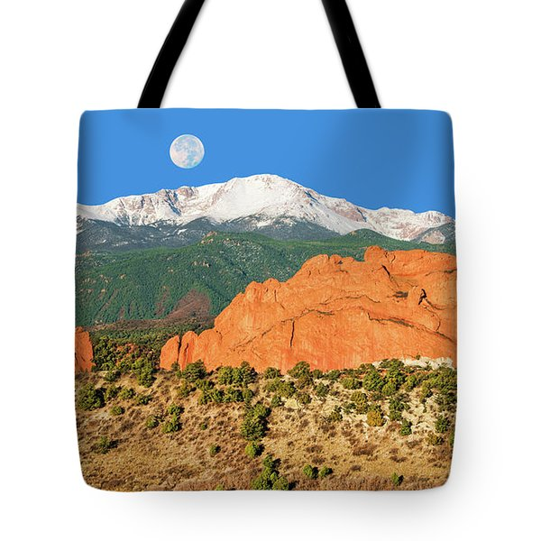 Brahma, The Hindu Creator God Tote Bag
