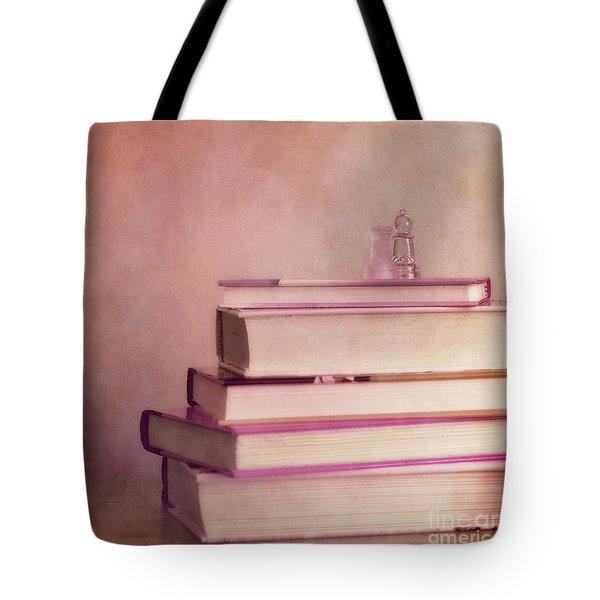 Brain Stuff Tote Bag by Priska Wettstein