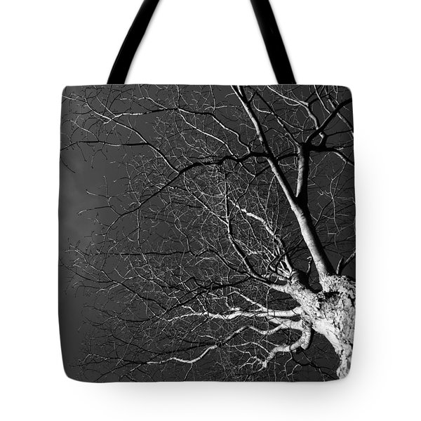 Branching Out Tote Bag