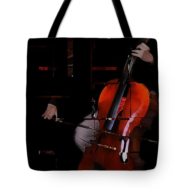Brandenburg In Autumn Tote Bag by Ken Walker