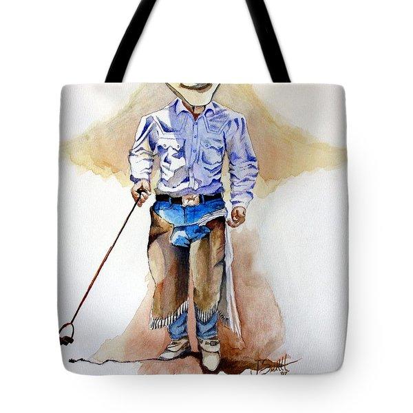 Branding Blisters Tote Bag