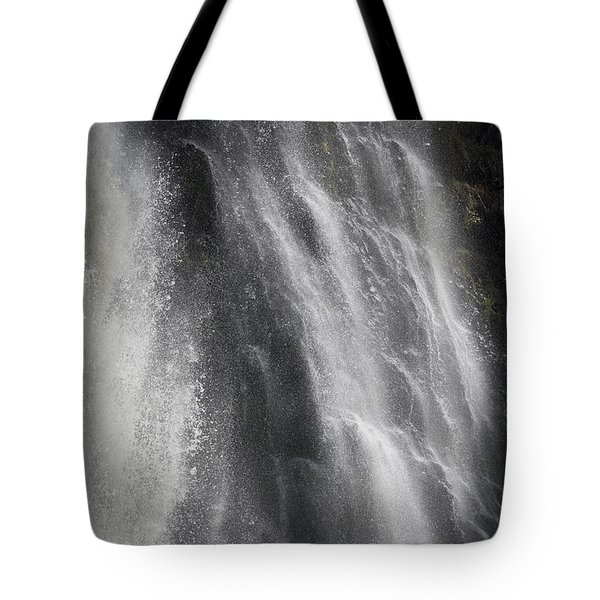 Tote Bag featuring the photograph Brave by Jocelyn Friis