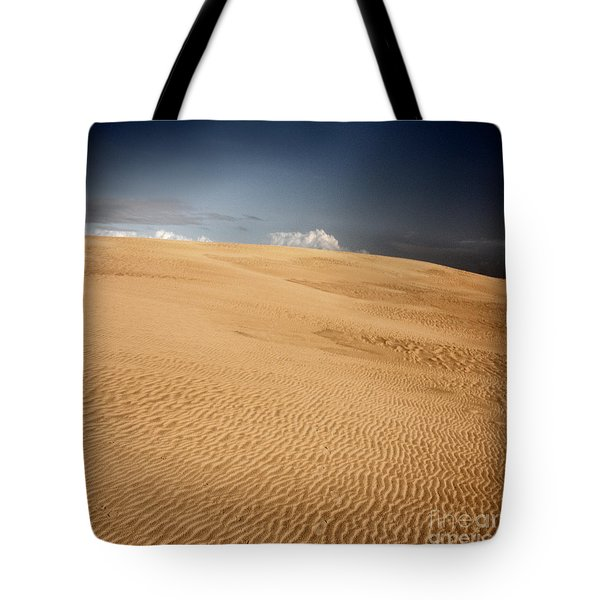 Tote Bag featuring the photograph Brave New World by Dana DiPasquale