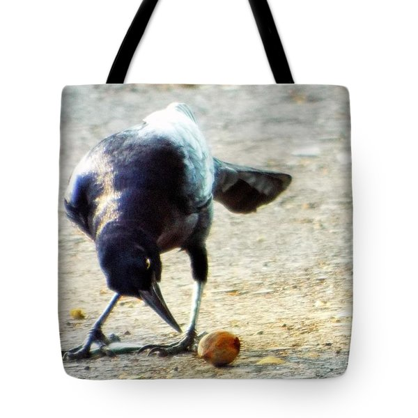 Break For Lunch Tote Bag
