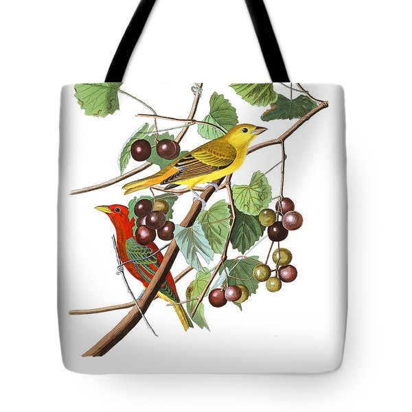 Tote Bag featuring the photograph Breakfast Time by Munir Alawi