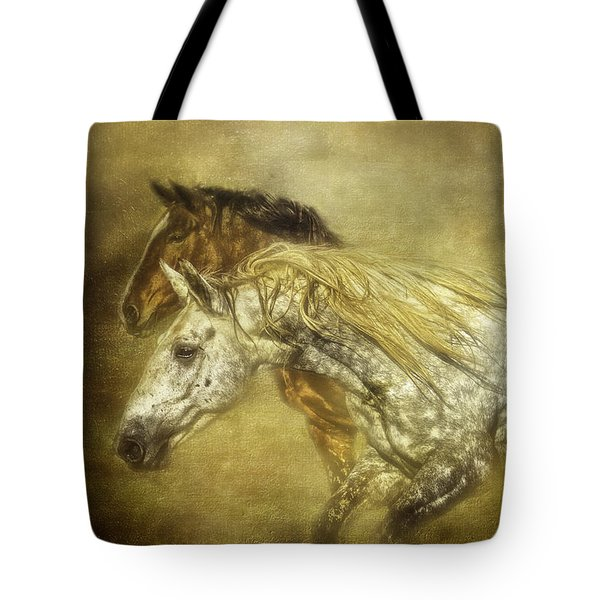 Breaking For Freedom Tote Bag