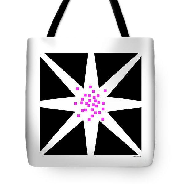 Breast Cancer Awareness. Tote Bag