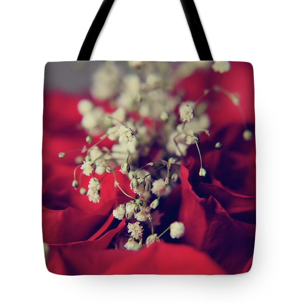 Breath Tote Bag by Laurie Search