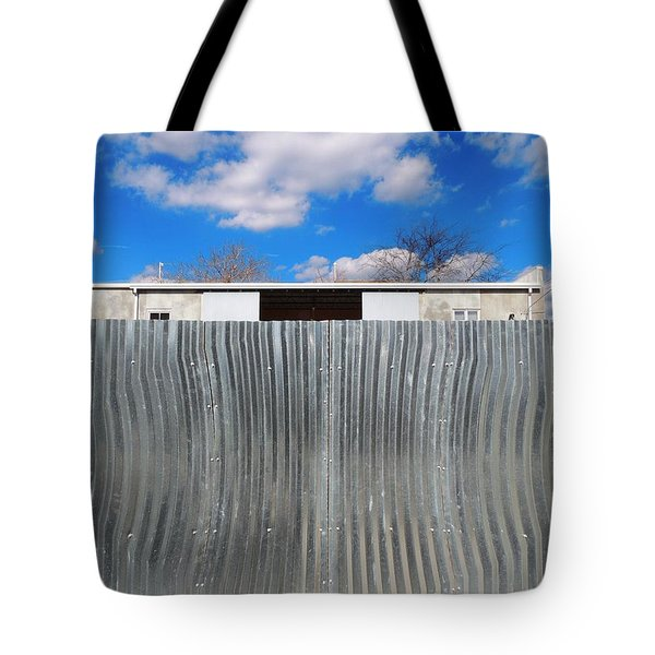 Breathe Deep Tote Bag