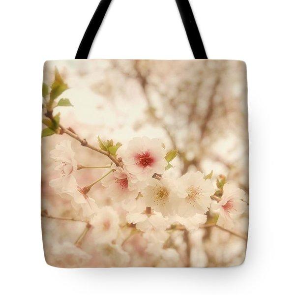 Breathe - Holmdel Park Tote Bag