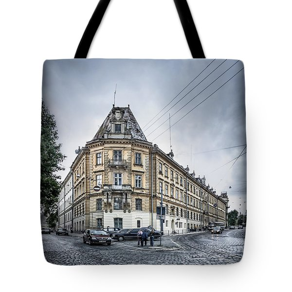 Breathing Silence Tote Bag