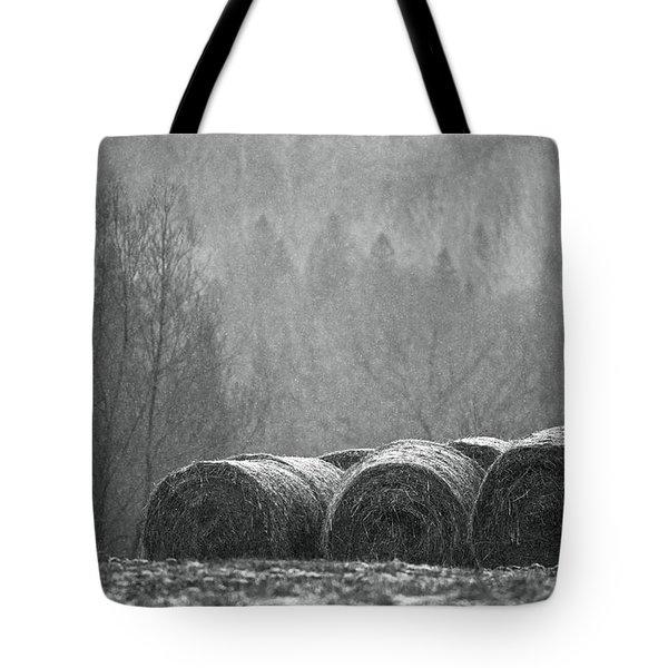 Breathing Spell.. Tote Bag