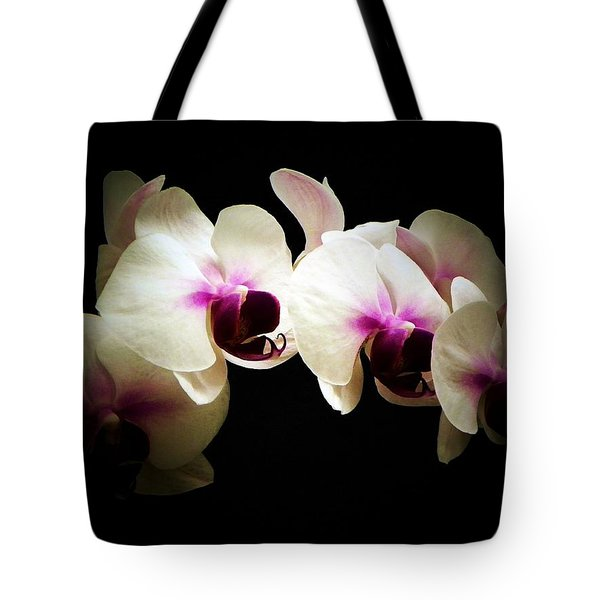 Breathless Beauty Tote Bag