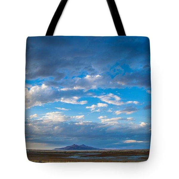 Breathtaking Nature Tote Bag
