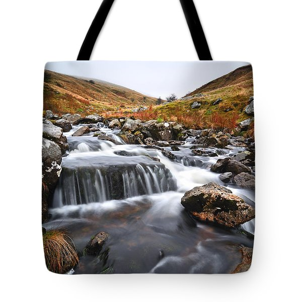 Brecon Beacons National Park 2 Tote Bag