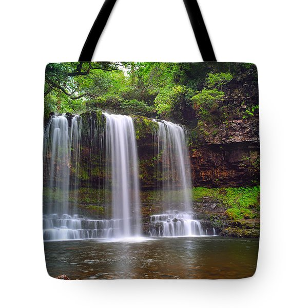 Brecon Beacons National Park 4 Tote Bag