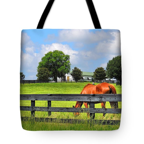 Breeding Beauties Tote Bag