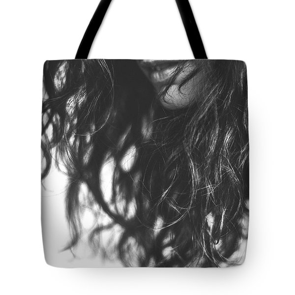 Breeze Tote Bag