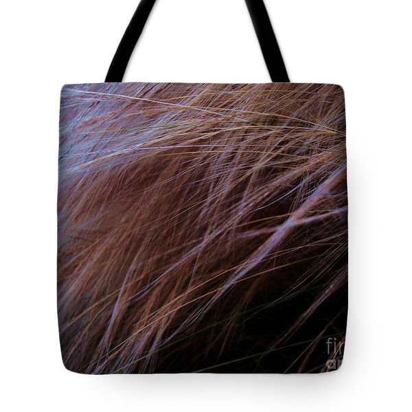 Breeze Tote Bag by Vanessa Palomino