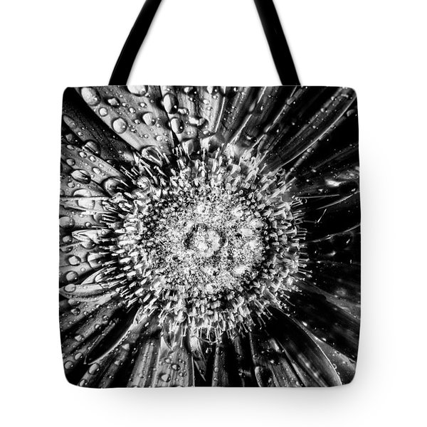Brewer Bw Tote Bag by Matti Ollikainen