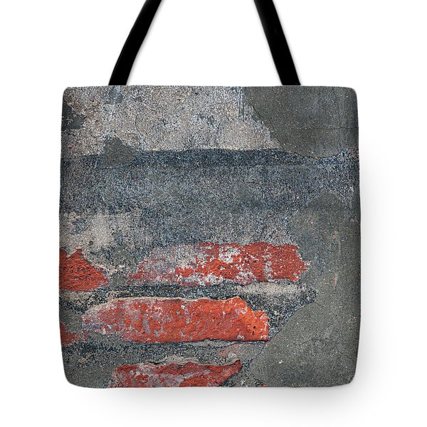 Tote Bag featuring the photograph Bricks And Mortar by Elena Elisseeva