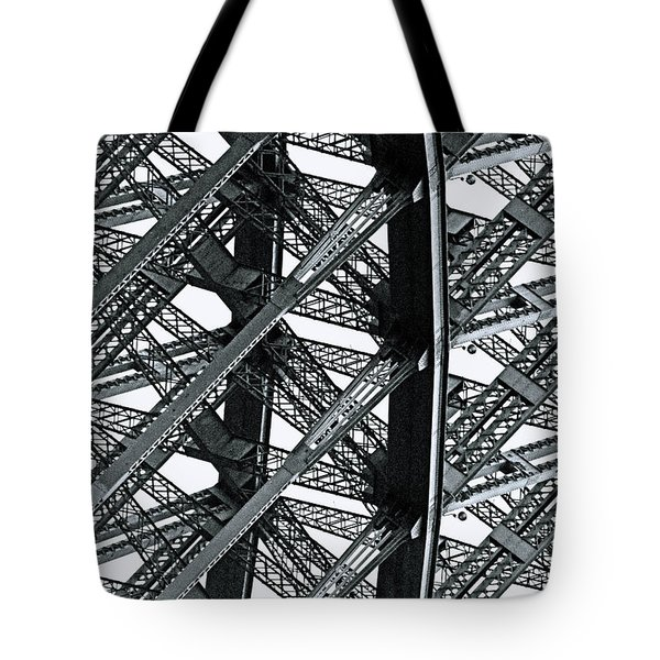 Bridge No. 7-1 Tote Bag