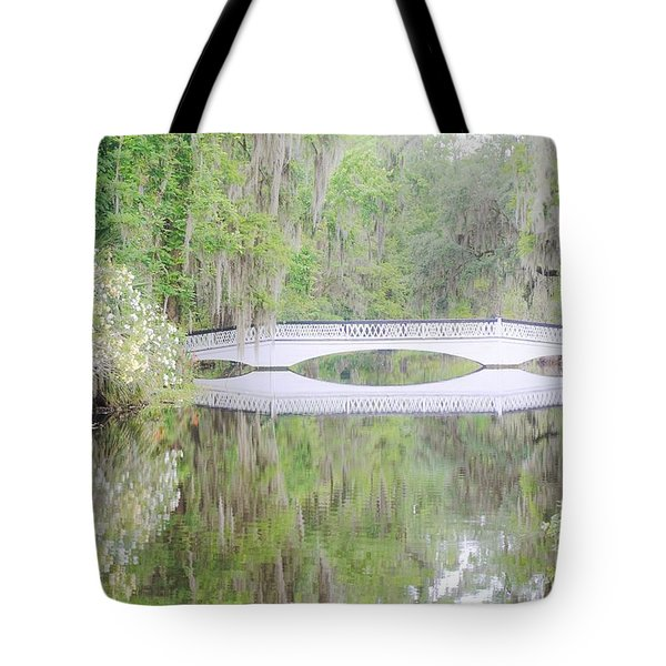 Bridge Over1 Tote Bag