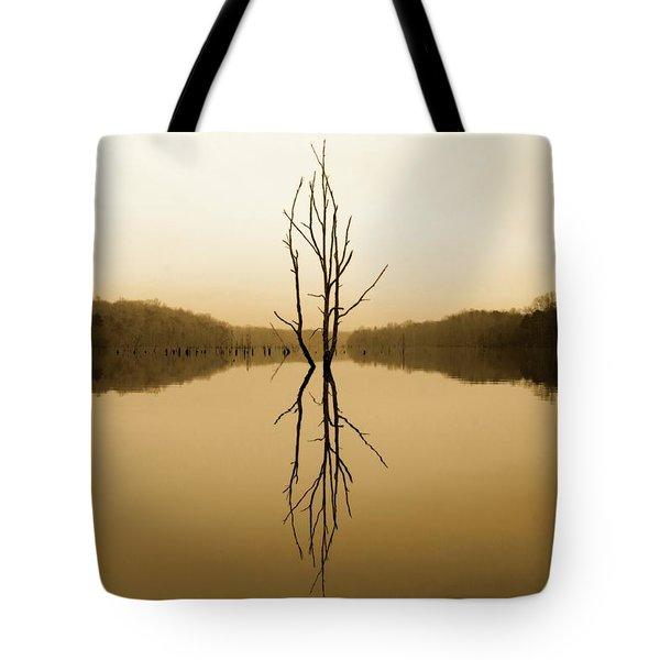 Briery Creek  Tote Bag