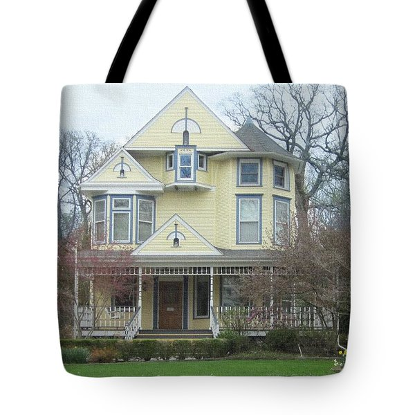 Bright And Cheery Tote Bag