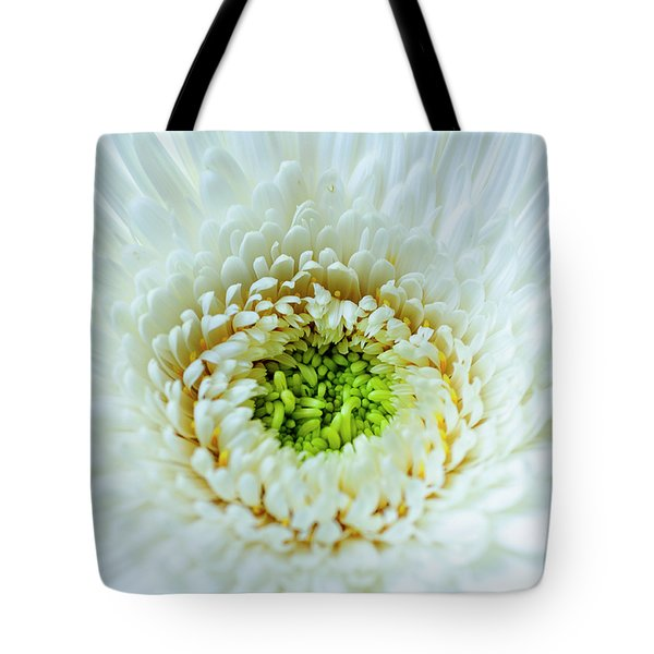 Tote Bag featuring the photograph Bright As A Lime by Christi Kraft